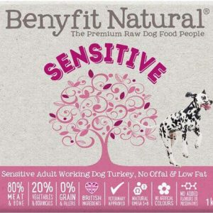 Benyfit Natural Complete+