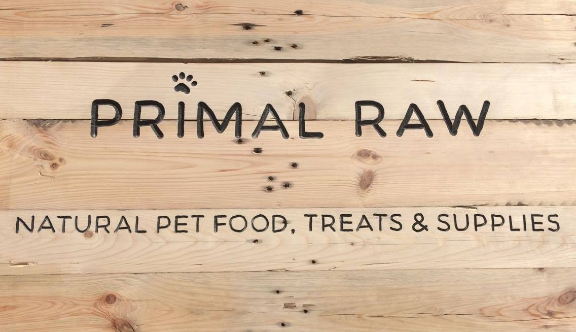 Welcome To Primal Raw