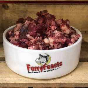 Furry Feasts Beef Complete