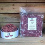 Furry Feasts Organic Pork
