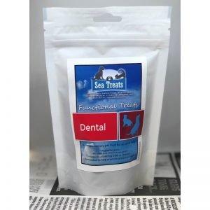Sea Treats Dental 70g