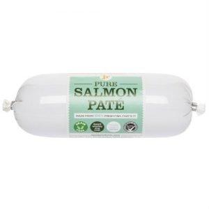 JR Pure Salmon Paté