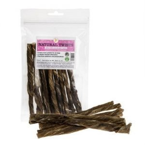 JR Natural Twists 100g