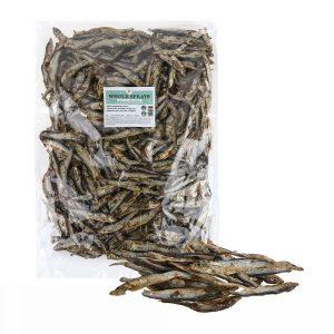 Dried Sprats 1kg