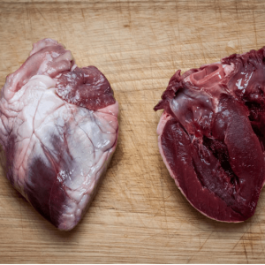 Furrys Feasts Lamb Hearts
