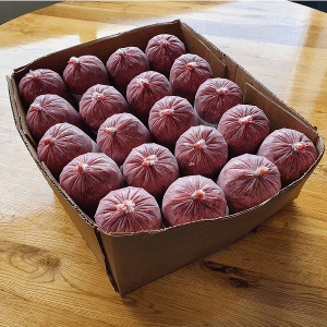 Bulmers Veal Tray