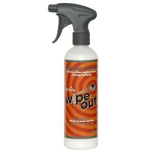 Wipeout Flea Spray