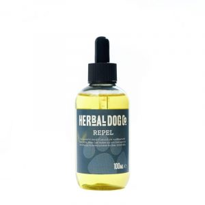 Herbal Dog Co Repel All Natural Dog And Puppy Flea Spot On