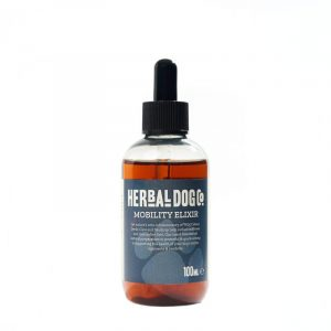 Herbal Dog Co All Natural HerbaFlex Dog Joint Relief Tonic