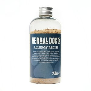 Seasonal Soother All Natural Allergy Support Powder