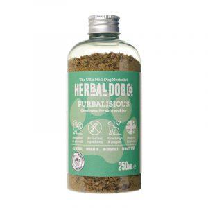 Herbal Dog Co Furbalisious Skin And Fur Powder