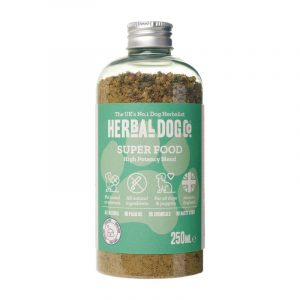 Herbal Dog Co All Natural Super Food Supplement
