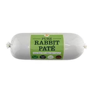 Rabbit Paté
