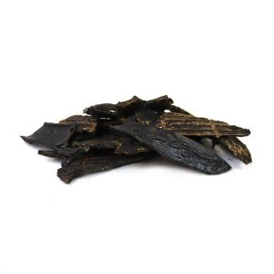 dried beef liver