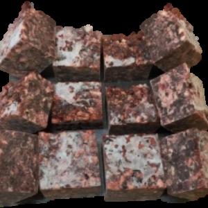boneless beef chunks